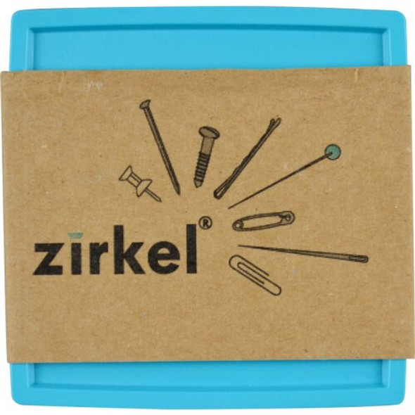 Zirkel Magnetic Pincushion in Turquoise