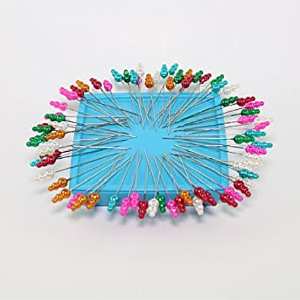 Zirkel Magnetic Pincushion-Turquoise