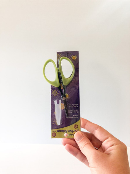 Perfect sewing scissors-Karen Kay Buckley