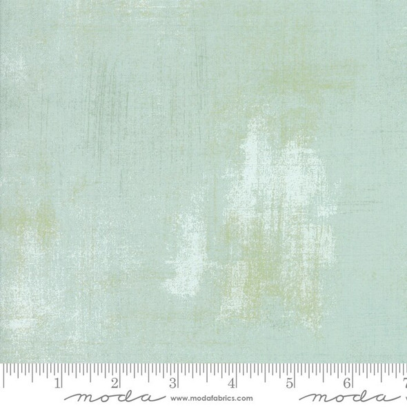 Mint green Grunge Fabrics design