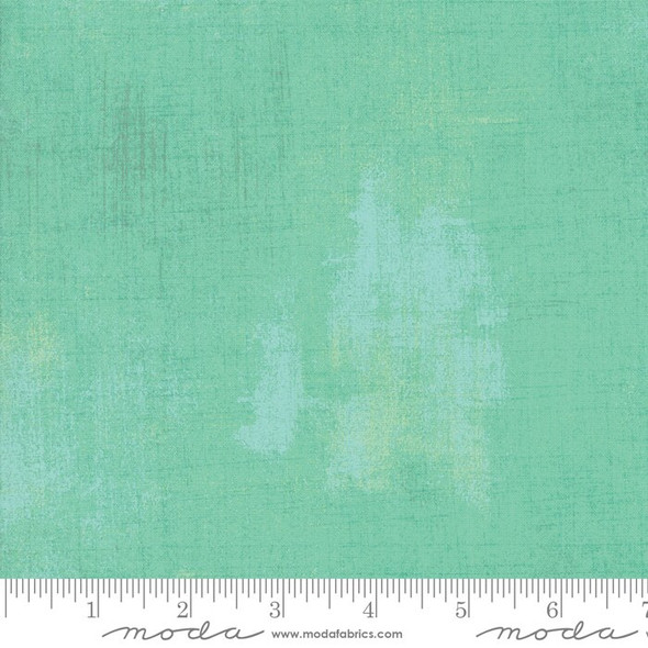 Aqua blue Grunge fabrics design