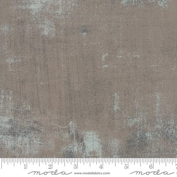 Grey Grunge cotton fabrics design