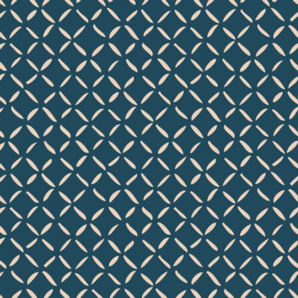 Crossed Paths collection neutral Fabrics design