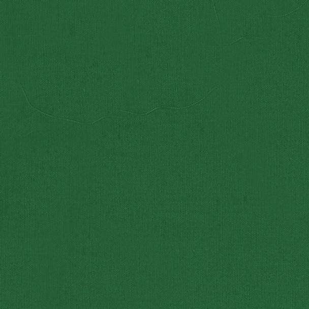 Kelly Green Essex Linen fabric - Robert Kaufman Essex Linens, QTR YD
