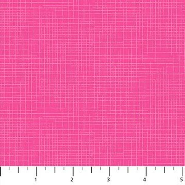 Hot pink cotton quilting cotton fabrics design