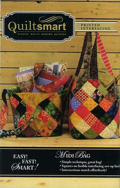Midi Bag pattern Quilt