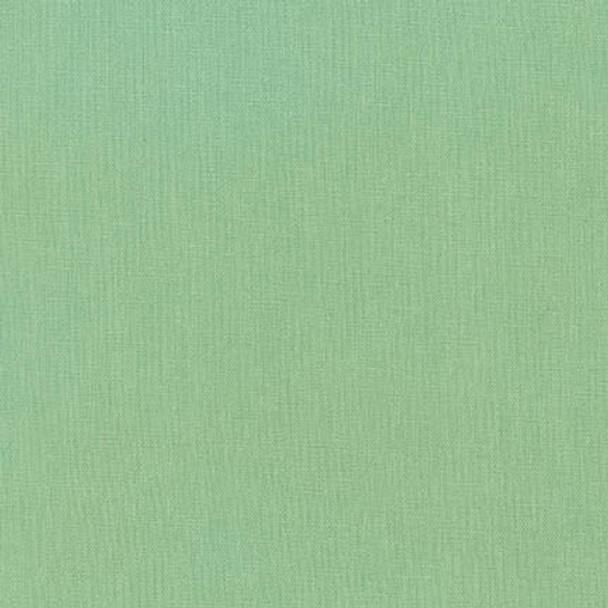 Willow green Essex Linen fabric Robert Kaufman Linen