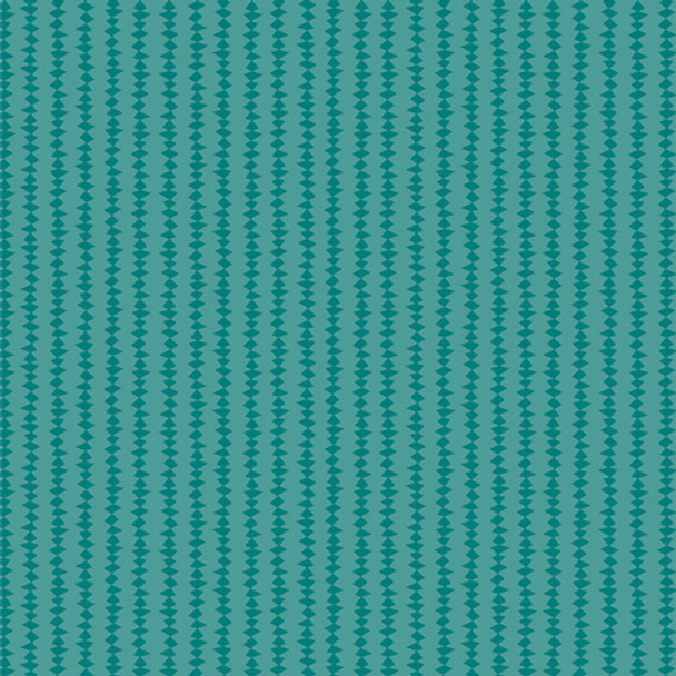 Turquoise blender cotton fabric Attached to You AGF cotton