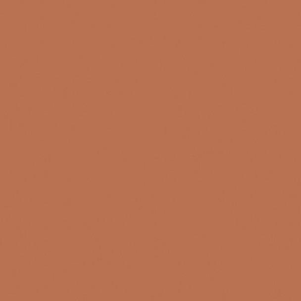 Sienna Brick dark orange pure solids cotton fabrics design