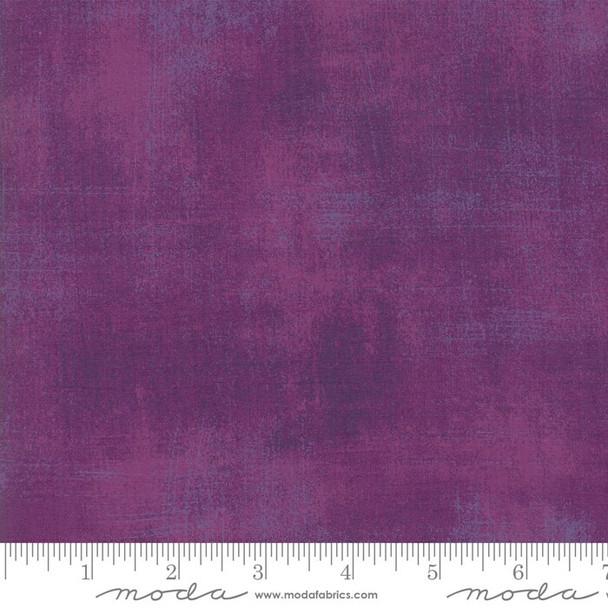 Dark purple Zoe Grunge fabrics design