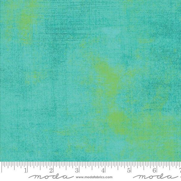 Turquoise Aruba blue Grunge Fabrics design