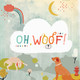 Oh Woof by Art Gallery Fabrics