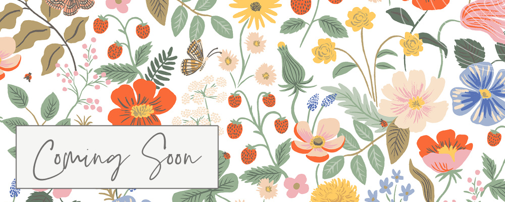 new fabric design coming soon