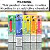 Barz Xtra Disposable Ecigs 5% Nicotine