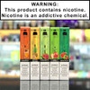 Hyppe Max Flow Disposable Ecigs 5% Nicotine