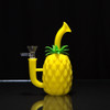 Pineapple Silicone Water Pipe Smoke Shop Near Ellenton, Florida