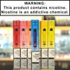 SWFT 3K Disposable Ecigs 5% Nicotine