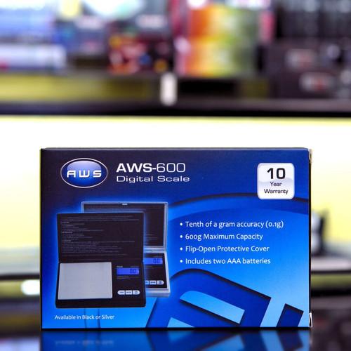 AWS-600 600gx0.1g Digital Scale