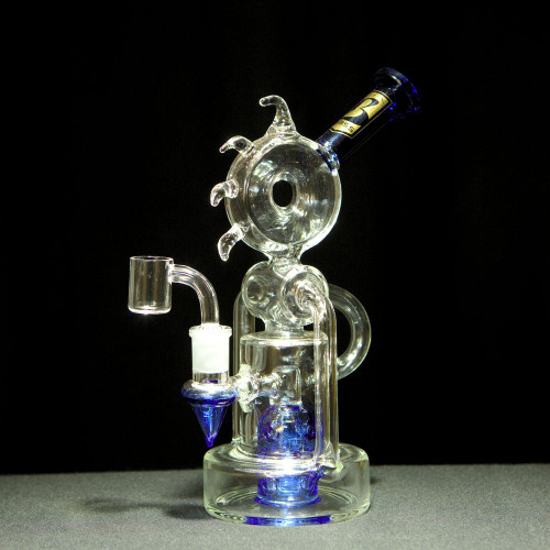 Medium Stemless Donut Hole Recycler