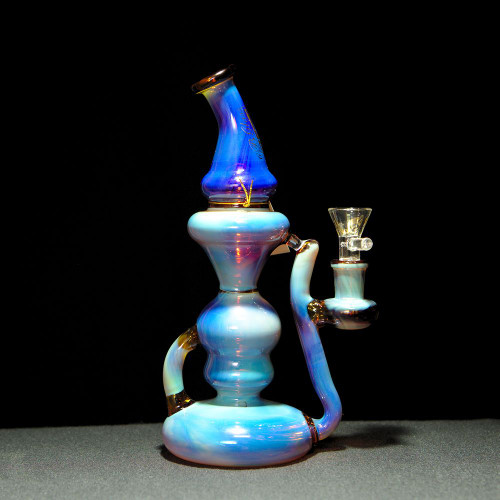 Medium Color Changing Recycler