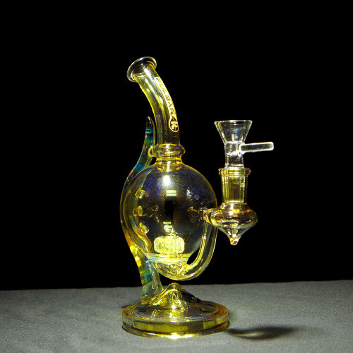 Pulsar Elegant Sphere Water Pipe