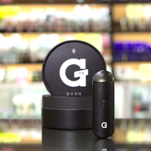 G Pen Dash Herbal Vaporizer