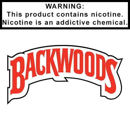 Backwoods Cigars (5pk)