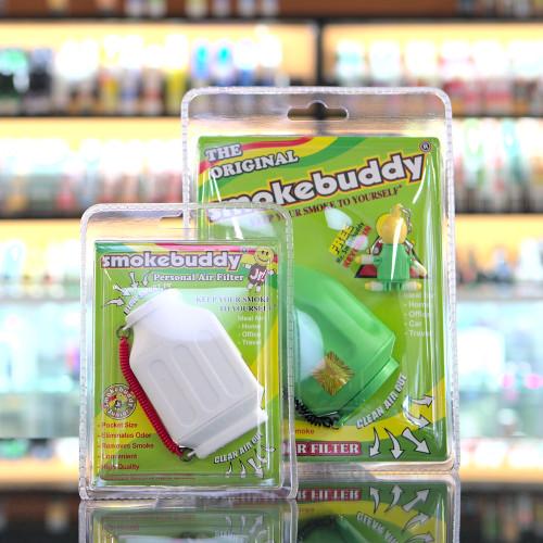 Smoke Buddy Personal Filter