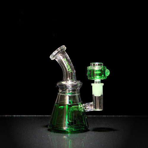 Glycerin Freezable Small Water Pipe