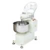 American Eagle AE-1220 40Qt Spiral Mixer, Capacity 26Lbs Flour, 44Lbs Dough, 1.5HP Agitator, 1/3HP Bowl, 220V/3Ph/60Hz Open