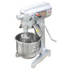 American Eagle AE-200A 20Qt Planetary Mixer with Safety Guard, 1 HP, 3 speeds, 115V/1Ph/60hz, Guard Open