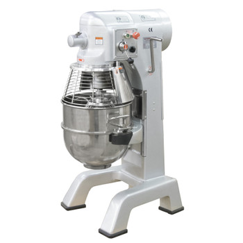 American Eagle AE-40PA 40Qt Planetary Mixer w/Safety Guard, 1.5HP, 3 speeds