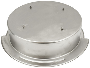 Buffet Enhancements Chafing Dish Empire Style Round