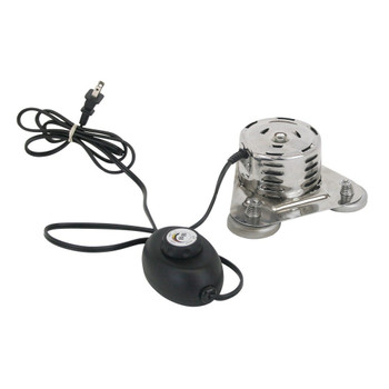 Buffet Enhancements Universal Magnetic Chafing Dish Heater, round, fits coffee urns & round chafers
