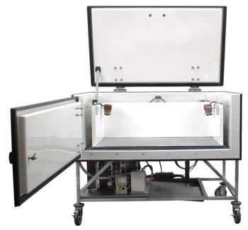 Buffet Enhancements ClearBlock™ Ice Block Machine