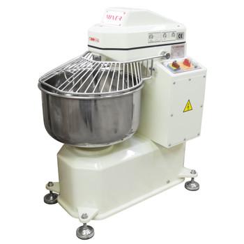 American Eagle AE-1220 40Qt Spiral Mixer 26lbs Flour/44lbs Dough, 1.5HP