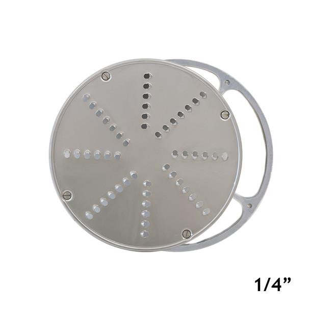"American Eagle AE-VS12NH 1/4"" Vegetable Shredding Disk"