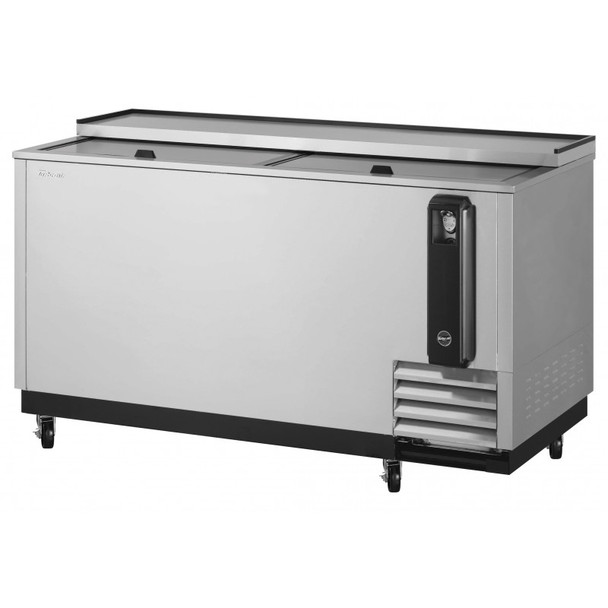 TBC-65SD-N6 Stainless Steel Bottle Cooler