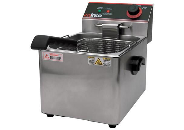 EFS-16 Deep Fryer