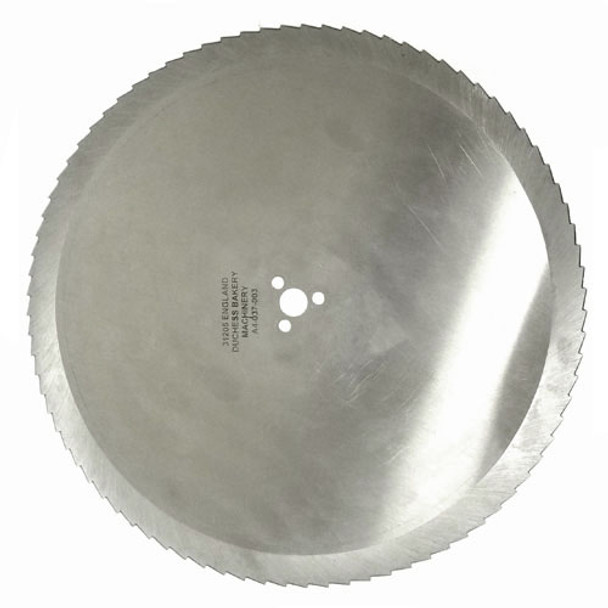 "Dutchess A4-037-0003 Blade (12.5"" Diameter)"