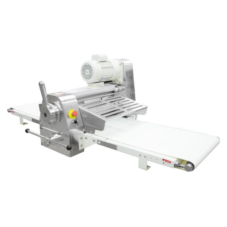 "American Eagle AE-DS45B Dough Sheeter, Bench Type, Roller width 17 3/4"", length 71"", 1/2HP, 220V/60Hz/1Ph"