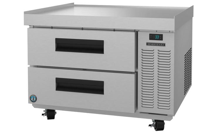 CR36A Chef Base Refrigerator