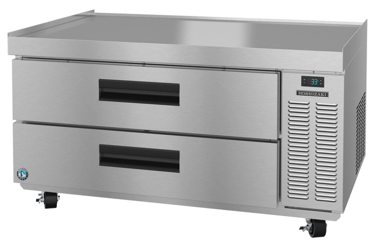 CR49A Chef Base Refrigerator