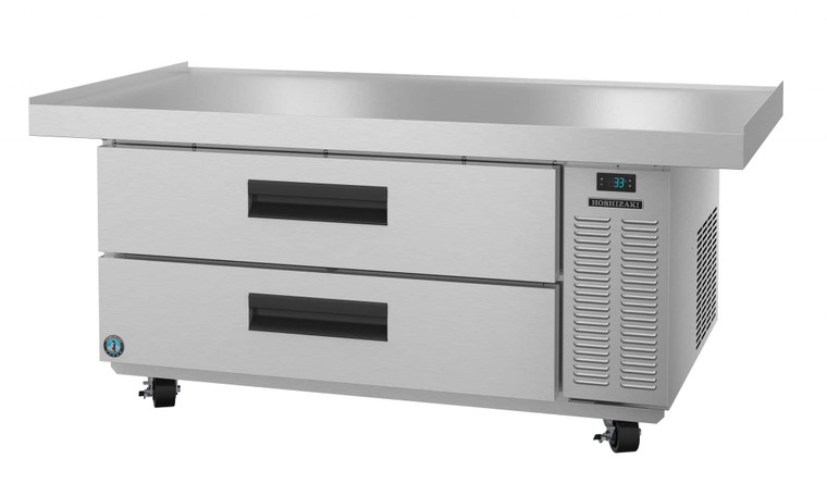 CR60A Chef Base Refrigerator