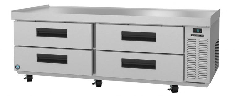 CR72A Chef Base Refrigerator