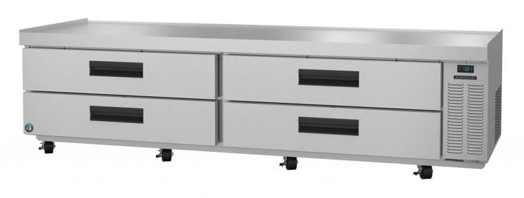 CR98A Chef Base Refrigerator