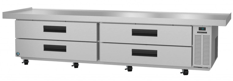 CR110A Chef Base Refrigerator