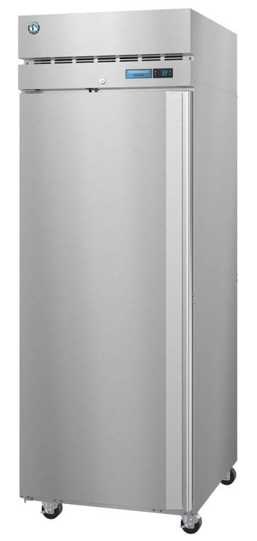 F1A-FSL Left Hinged Freezer