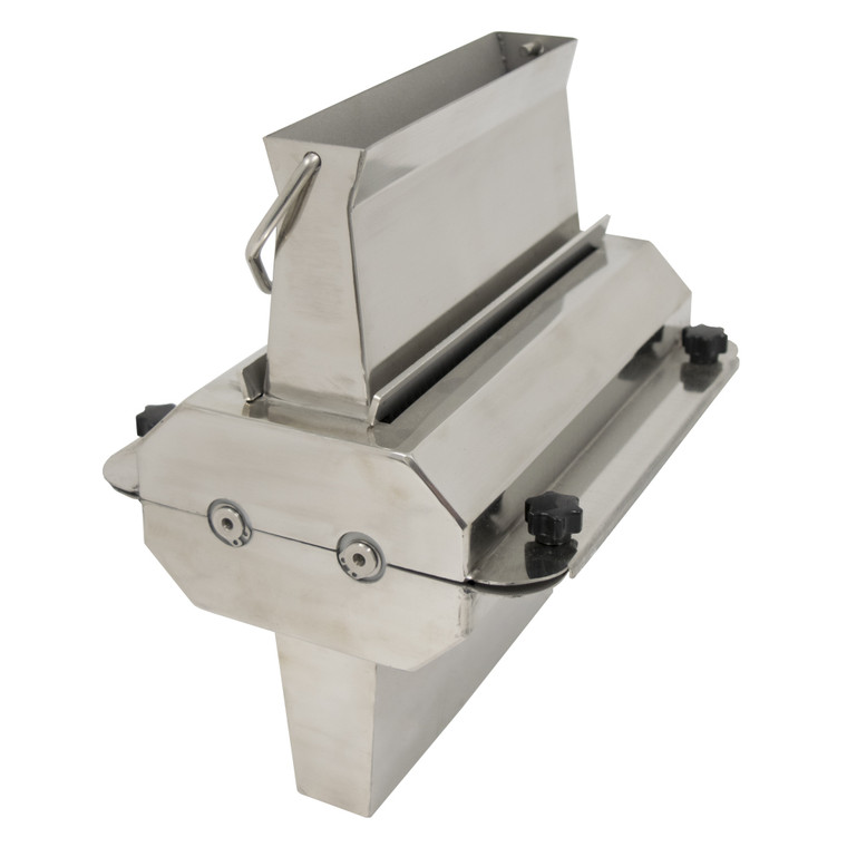 American Eagle AE-TS12H Meat Tenderizer Attachment Stainless Steel