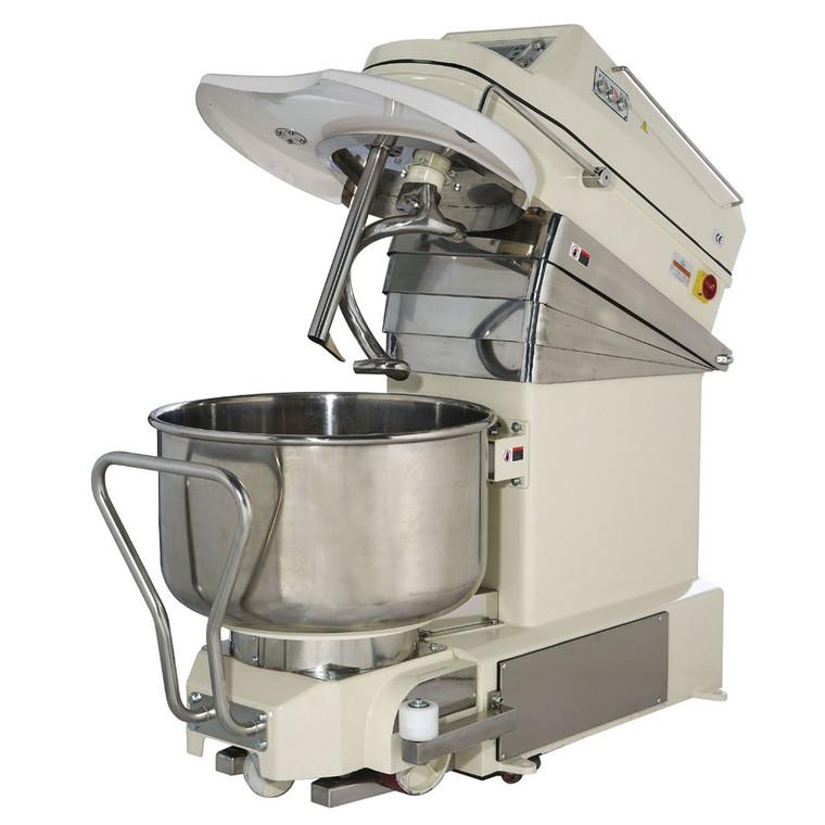 AE-200K Industrial Spiral Mixer